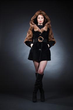 Новый каталог меховых изделий 2013 2014